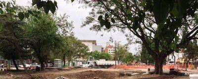 Vecinos del Canal de los Manzanos analizarán el avance de obra