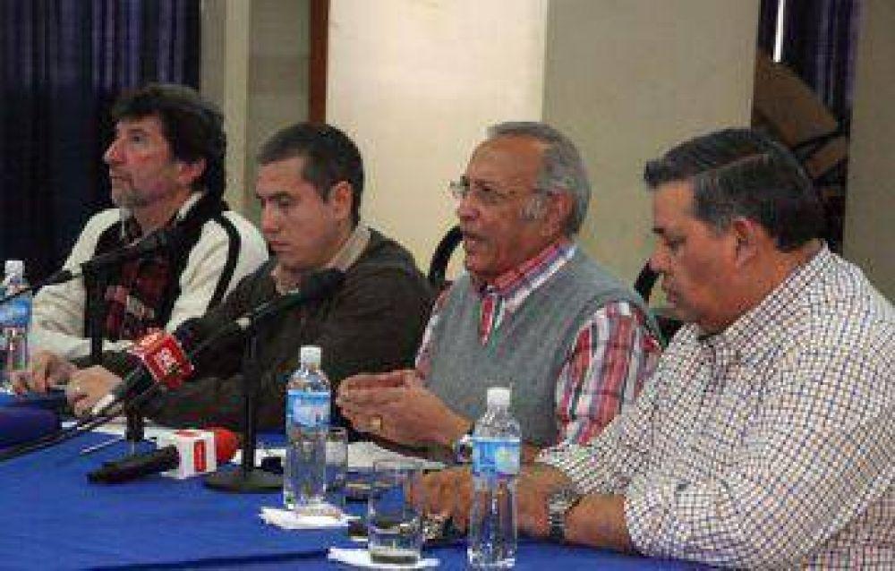 Municipales denuncian que el Concejo usó los superpoderes a favor de grupos económicos