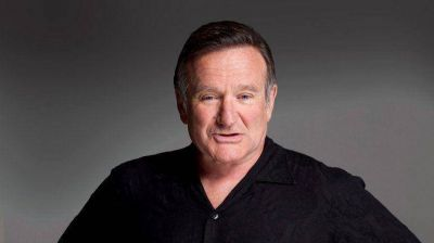 Murió el actor Robin Williams
