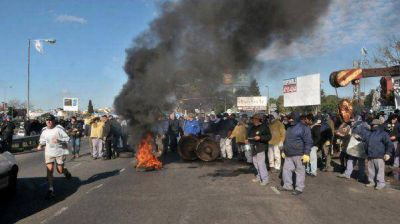 Diputados debatirá proyecto para regular cortes de calles