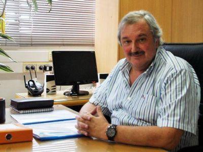 Dell Olio, ¡todo un maestro! OSSE capacitará a operadores sanitarios de 8 provincias norteñas