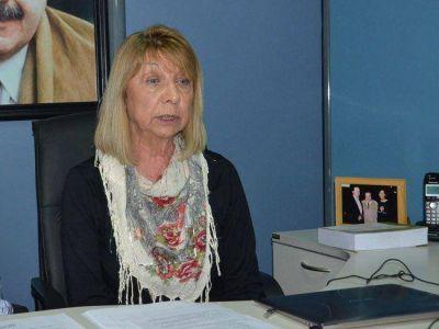 Una diputada pide que se tome como caso testigo el conflicto en una vivienda del IPAV