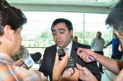 25 de Mayo: los concejales denuncian censura de David Bravo en la Radio Municipal