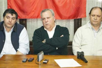 No hubo acuerdo en el radicalismo y va a internas en la Provincia
