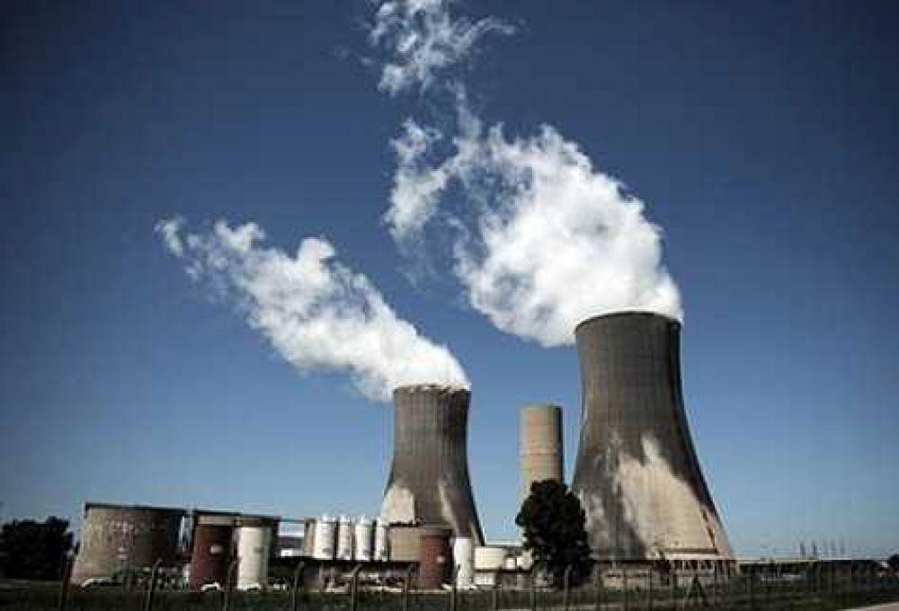 """Rigane: """"No hay ningún estudio previo para desarrollar una central nuclear en Mar del Plata"""""""
