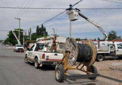 Controlarán con GPS los vehículos de CALF