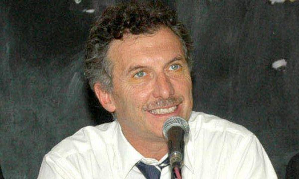 Mauricio Macri volvió a polemizar sobre las estatizaciones