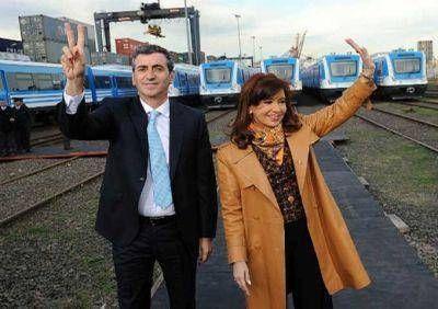 La línea Sarmiento estará totalmente renovada para el 15 de septiembre y a fin de año el tramo Retiro-Tigre del Mitre