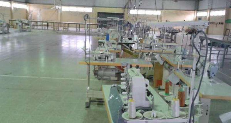 Operarios de la textil de Olta conforman una cooperativa para seguir trabajando