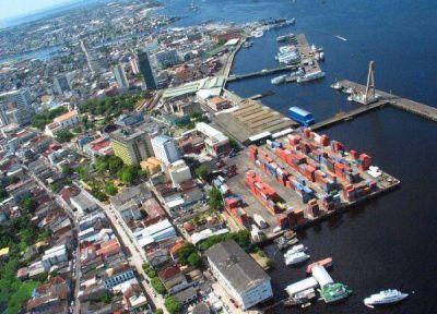Por la prórroga del régimen promocional funcionarios del Gobierno viajarán a Manaos