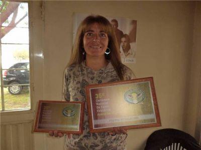 Sandra Santos es la nueva cara del Pro en Bolívar