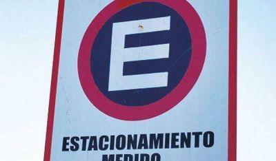 Rivadavia: quieren implementar el estacionamiento medido