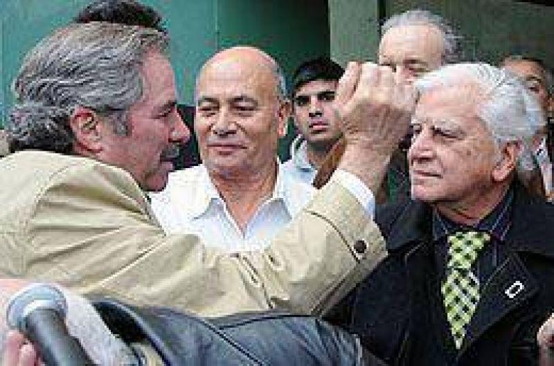El PJ disidente profundizó las críticas al liderazgo de Scioli