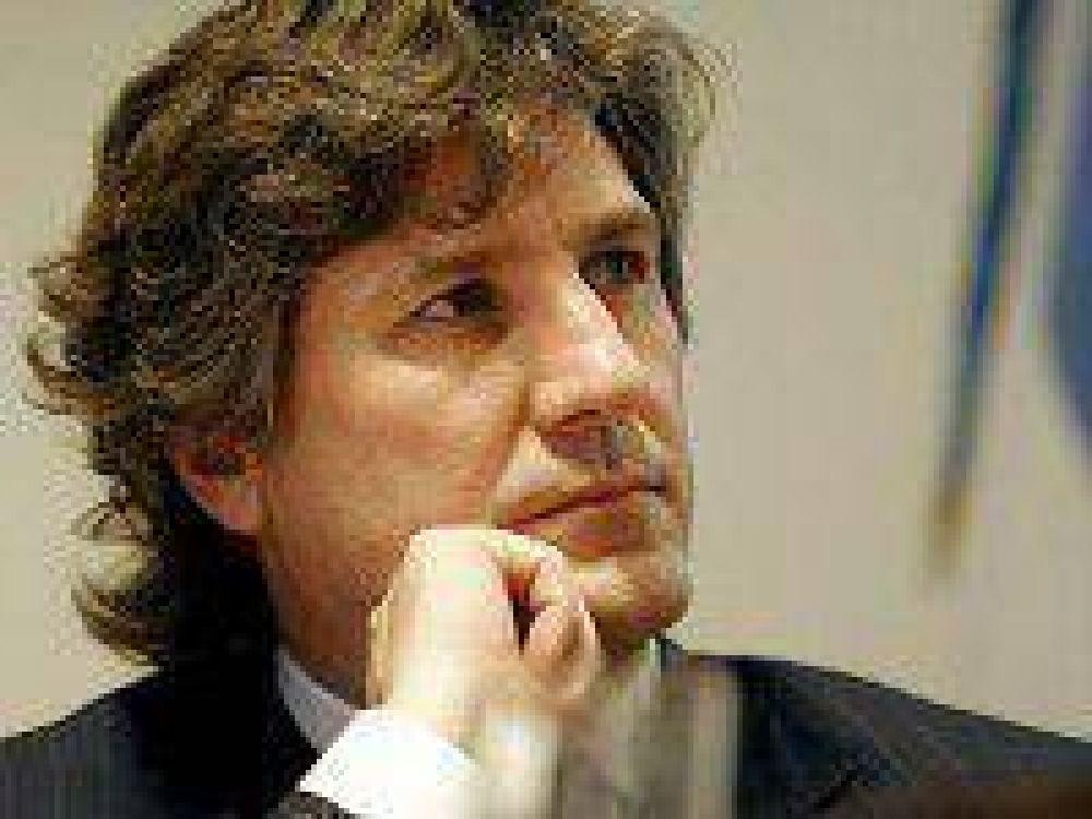 Otro revés para Boudou: rechazaron su denuncia contra la familia Ciccone