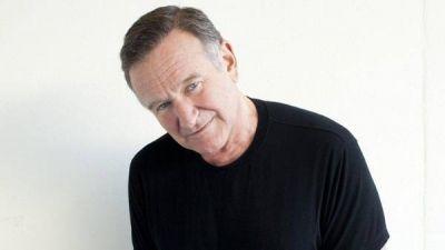 Robin Williams se ahorc� con el cintur�n