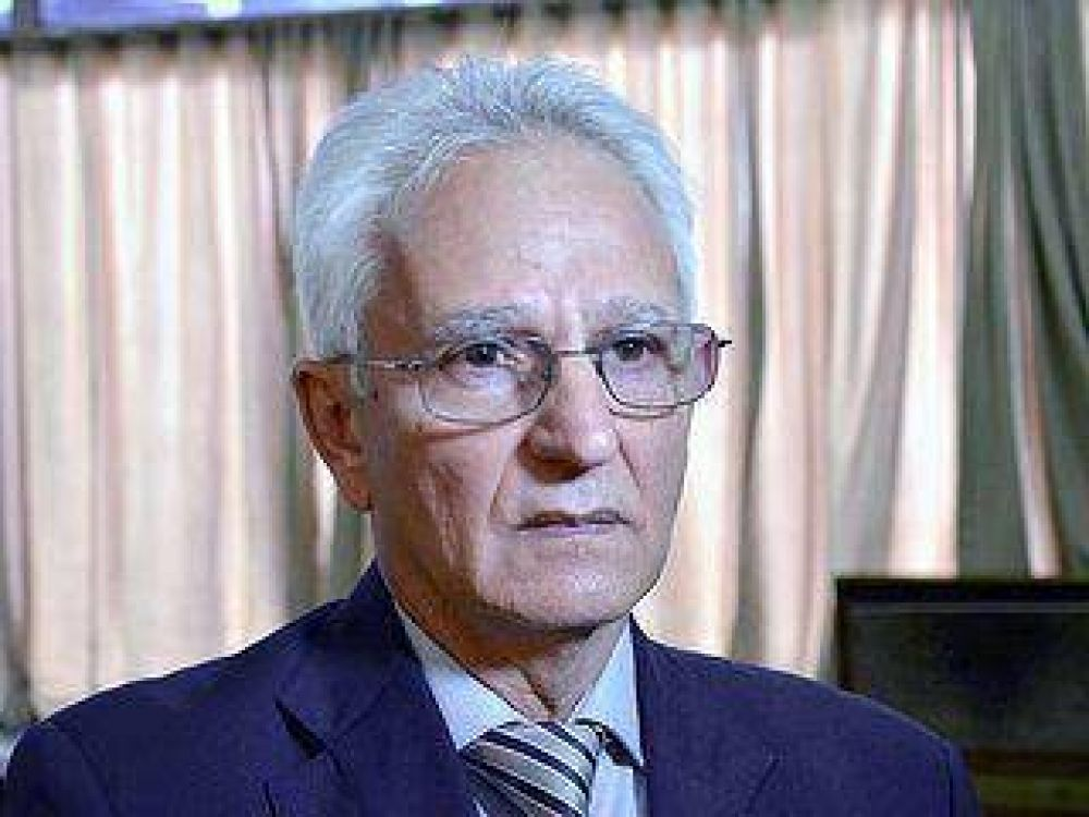 Grizutti aseguró que no se autorizó el transporte interjurisdiccional