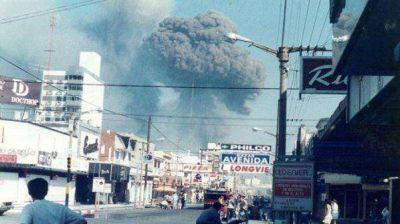 Río Tercero: comienza el juicio oral por la voladura de la fábrica militar