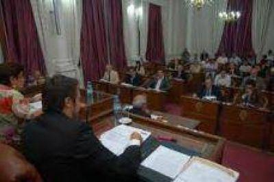 El Senado aprobó la capitalización de ENERSA por 304 millones de pesos