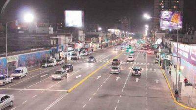 Metrob�s en Vicente L�pez: detalles del proyecto