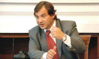 Pol�mico: Jure firma el viernes convenio con el Banco Ciudad