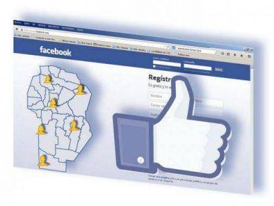 Córdoba y Carlos Paz son las ciudades con más cuentas de Facebook