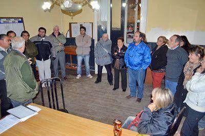 Continúa la incertidumbre de los vecinos por el futuro de la Comisaría Tercera