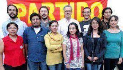 """""""El PO es un bloque político que plantea salidas frente a los problemas sociales"""""""