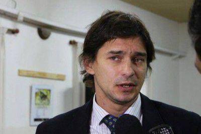 �La crisis pol�tica de la Provincia afecta a Bariloche�