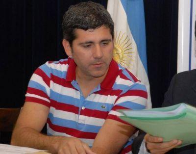 El subsecretario de Obras Públicas le envió una carta documento al padre de Daiana