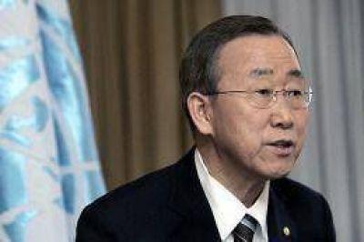 La ONU cuestiona por desmedida la reacci�n de Israel sobre Gaza