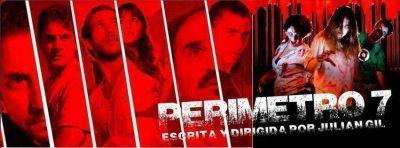 MARFICI: Perímetro 7... Cine de terror made in Mar del Plata
