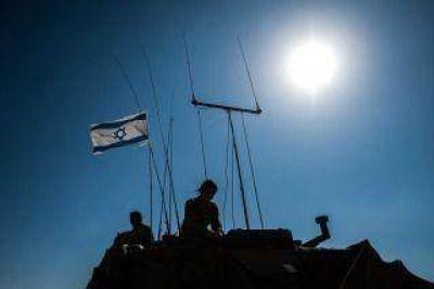 Se extiende por 72 horas la tregua entre israelíes y palestinos por Gaza
