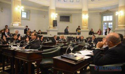 Polémica por una confusa votación en la Cámara baja