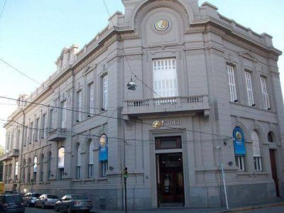 El Banco de Corrientes cumple 64 años