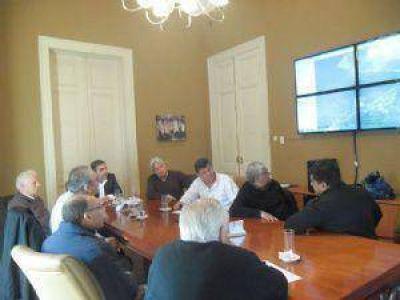 Eximen de contribuciones municipales al sector industrial de El Pantanillo