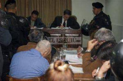 Facundo Delgadino se hizo cargo del crimen y alegó defensa propia