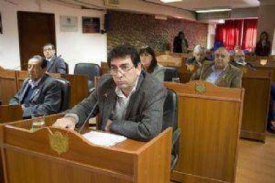 Diputados solicitó un informe a la Secretaría de Seguridad