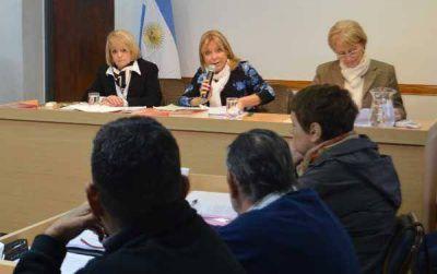 Comenzó la declaración de los testigos citados por el Caso Tatiana