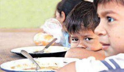 Comedores escolares en Jujuy: el gobierno de Fellner dispone menos de 4 pesos por comida para la alimentación de los chicos jujeños