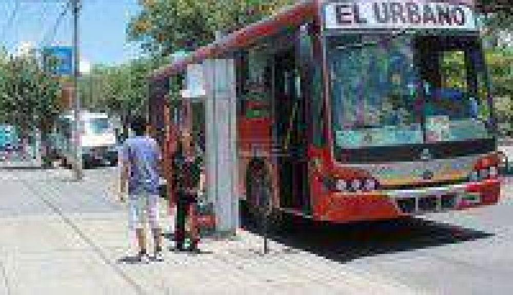 Se completó el proceso de licitación del transporte público de pasajeros