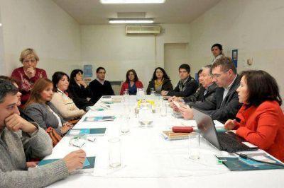 Laboratorios Puntanos lanza sus productos a las farmacias locales