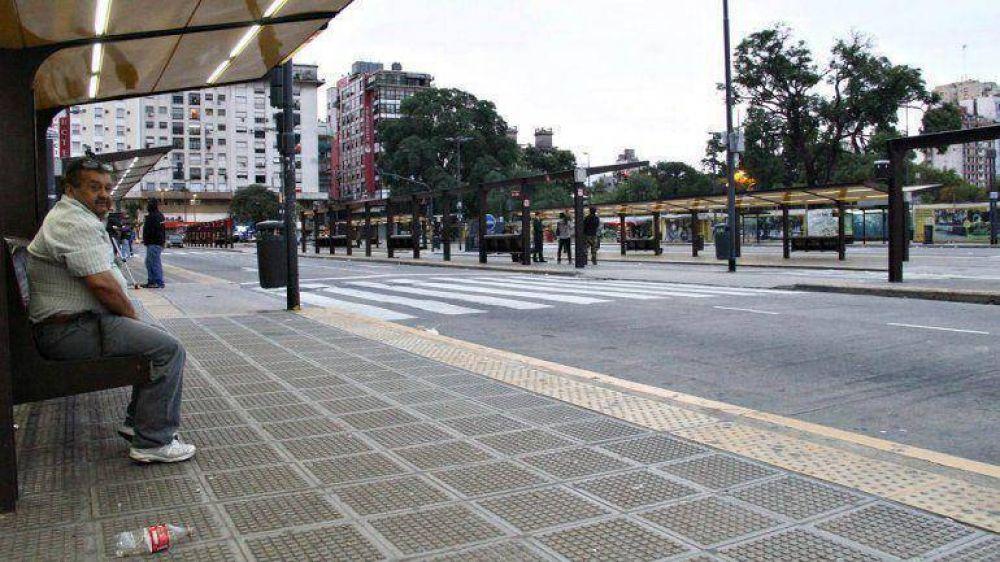 Moyano consiguió el respaldo de los gremios del transporte para un nuevo paro nacional