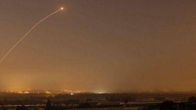 Gaza: Israel y Hamas acordaron extender la tregua por cinco d�as