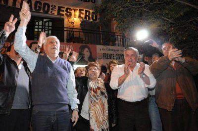 Bases Peronistas presentó a sus candidatos a concejales por la Capital