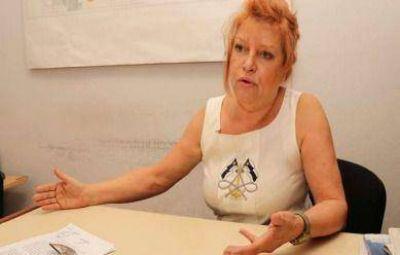 Beatriz Fern�ndez busca reflotar Copecos y renovar la ordenanza para la preservaci�n de la vida animal