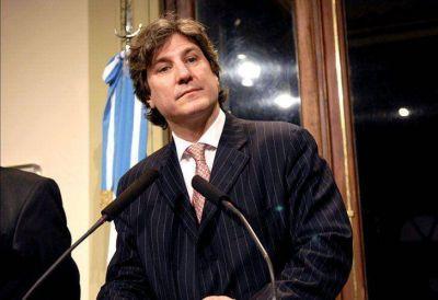 El vicebiprocesado Boudou apeló el fallo de Bonadio por el auto con papeles falsos