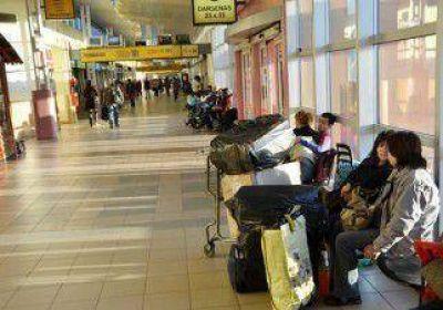 Declaran desierta la licitación por la estación terminal
