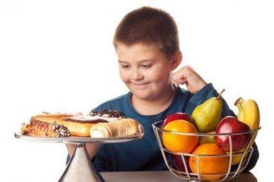 Alertan sobre el problema de la obesidad infantil en La Rioja