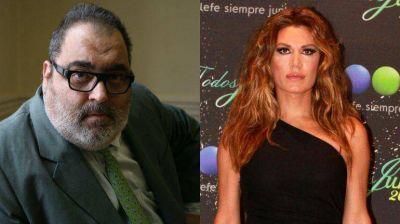 Jorge Lanata a Flor de la V:
