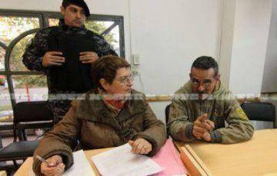 Juicio de Tatiana: operadora de remisería y un chofer complicaron situación de Cabeza
